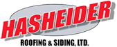 Contact Us | Hasheider Roofing and Siding