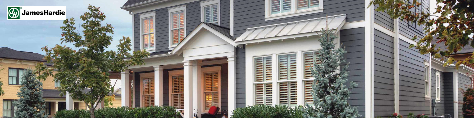 Hasheider Roofing and Siding Images